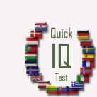 Quick IQ Test